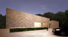 Wstecz Residence_moomoo architects