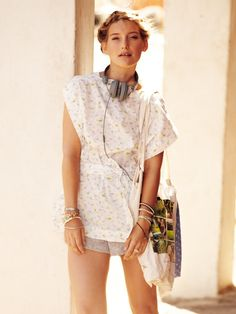 Belted Blouse 07/2012