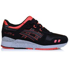 reputable site 23063 21fe5 Asics Gel Lyte III – CementInfrared Asics Gel Lyte Iii, Sneaker Games,