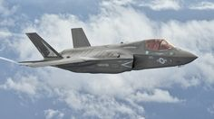 An from Marine Fighter Attack Training Squadron 501 flies near its base a MCAS Beaufort, South Carolina. Learn more about the at Beaufort: Military Jets, Military Weapons, Military Aircraft, Air Fighter, Fighter Jets, F35 Lightning, Airplane Wallpaper, Fixed Wing Aircraft, Stealth Bomber