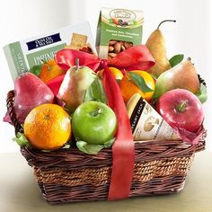 These gift baskets are in no particular order! Just 10 of the best gift baskets that any mother, wife, or friend would love to get as a gift...