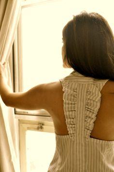 Loveeee the back!
