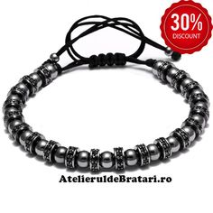 Zircon Stoppers Bangle Men Bracelets Plated 6 mm Micro Pave CZ Beads Braiding Macrame Men Bracelets Valentines Gift What a beautiful image Get it here Mens Gold Bracelets, Bangles, Beaded Bracelets, Round Beads, Valentine Gifts, Bracelet Watch, Watches For Men, Jewelry, Rose Gold