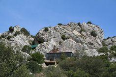 La Caune de l'Arago, grotte de l'Homme de Tautavel, visites d'avril à août