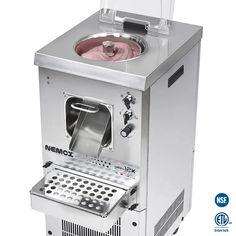 Nemox Gelato 12k Professional Ice Cream Machine – Mini PC Caffe Gelato Machine, Gelato Maker, Commercial Ice Cream Machine, Italian Ice Cream, Dessert Makers, Sorbet Ice Cream, Stainless Steel Bowl, Kitchen Gadgets, Espresso Machine