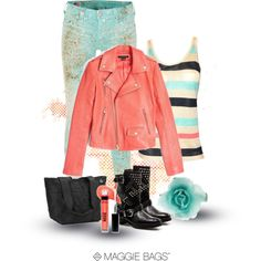 by Maggie Bags on #Polyvore #MaggieBags #handbags #purses