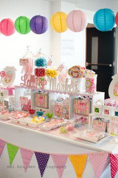 Lollipop Markets February 19th 2012