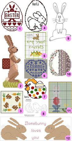 freebie patterns