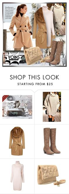 """""""Yoins com /12"""" by jnatasa ❤ liked on Polyvore featuring Trilogy, Ryan Roche, fashiontrend, yoins and yoinscollection"""
