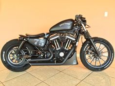 Top 40+ Badass Harley Davidson Iron 883 Motorcycles - Awesome Indoor & Outdoor
