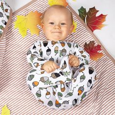 Nalle potkupuku - Jesper Junior   FAOR Oy Baby Wearing, Onesies, Autumn, Kids, Clothes, Young Children, Outfits, Boys, Clothing
