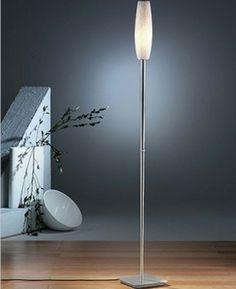 2560 Halogen #Torchiere #floorlamp Modern Floor Lamps This Is Perfect For  #livingroom Glass