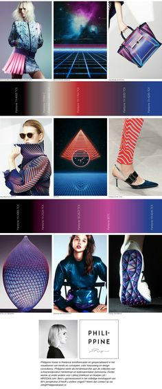 Preview Trends SS2017 - Deel I: 80's perspective