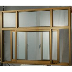Wooden Sliding Window online India from Indian vendors at RollingLogs. Wooden Window is manufactured using the best quality wood and raw materials with the help of sophist Sliding Window Design, Wooden Window Design, Window Grill Design Modern, House Window Design, Sliding Windows, Wood Windows, Aluminium Windows And Doors, Glass And Aluminium, Painting Vinyl Windows