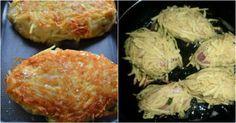 Bravčové karbonátky zapečené v syre s hríbikmi a cibuľkou - Receptik. Vegetable Drinks, Vegetable Salad, Pork Recipes, Cooking Recipes, Dinner With Ground Beef, Russian Recipes, Healthy Eating Tips, Yum Yum Chicken, Saveur