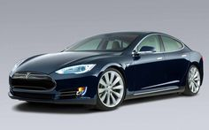 New 2016 Tesla Model S Design and Price - http://newautocarhq.com/new-2016-tesla-model-s-design-and-price/