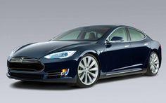 New 2016 Tesla Model S - http://www.carspoints.com/wp-content/uploads/2015/02/2016-Tesla-Model-S-1280x800.jpg