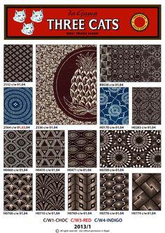 da gama textiles:  3_Cats_2013_1_page2