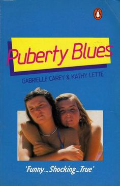 Image result for puberty blues lette