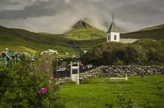 Can you imagine living there? | 29 Reasons Why The Faroe Islands Should Be On Your Bucket List