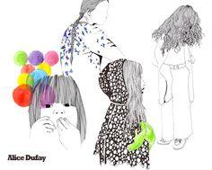Lait Fraise / Alice Dufay   téléchargement