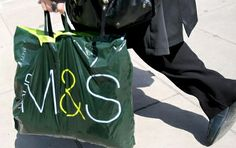 There are simple and easy ways that customers can shop more ethically. Many retailers promote reuse a bag strategy, for example Marks and Spencer and Asda.  This simple but effective customer decision is a key ethical choice and forms an element of M&S's Plan A strategy. If you purchase a bag for life under the M&S scheme they will replace it free of charge should it become damaged or unusable.