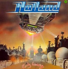 Holland / Early Warning (1984)