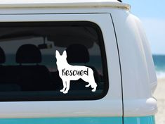 Animal Dog I Heart Love my Schnauzer Decal Sticker Vinyl Car Window Tumblers Wall Laptops Cellphones Phones Tablets Ipads Helmets Motorcycles Computer Towers V and T Gifts
