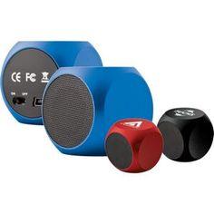 Xsquare portable speaker.