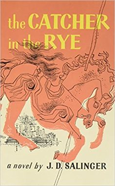 The Catcher in the Rye: An unforgettable, magical classic! #bookreview #review #bookworm