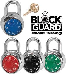 Locker Combination Locks Sale $4.98  Gale's Industrial Supply padlock sale. American Combination Padlocks #A400k w/ Blue Dial $4.98ea, with key control charts. Brand New. Ships same day. Credit Cards accepted, plus UPS.    American Lock combination padlocks feature a stainless steel case.  Featuring exclusive, patent-pending BlockGuard® Anti-Shim Technology. Gale's Also stocks built in combination locks. Need assistance?  Gale's Industrial Supply  (732)489-3867  GalesIndustrial@gmail.com School Lockers, Combination Locks, Steel Locker, Patent Pending, Credit Cards, Stainless Steel Case, Ships, Nyc, Technology