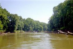 White River State Park