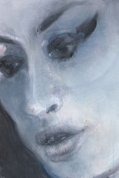 The Many Faces Of Marlene Dumas, A Painter For The 21st Century