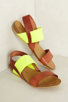 Pantego Sandals