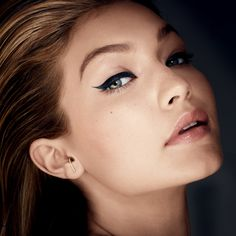 #New Gigi hadid for maybelline new york