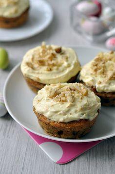 Húsvéti vendégváró mini torták | Csak a Puffin