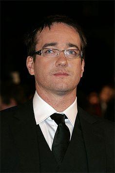 Cute boys in glasses: Matthew Macfadyen