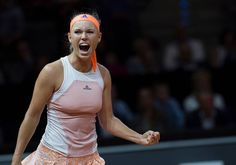 Caroline Wozniacki will play Angelique Kerber in the Stuttgart final on Sunday. Read about it at Tennis Now.