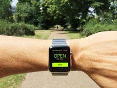 5 buenas aplicaciones para hacer deporte con el Apple Watch