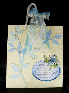 using - Butterfly Frame by Floppy Latte -  One Stitch at a Time / StitchyBear Digital Outlet