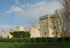Efimerata_9 Castillos que no puedes dejar de ver en Burgos. Castillo de Sotopalacios