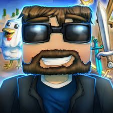 SSUNDEE!!!!! (My fave minecraft youtuber)