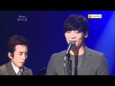 John Park - My Love By My Side with Ham Chun Ho & Yoo Hui Yeol