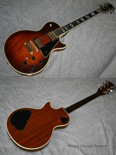 1978 Gibson Les Paul 25/50 Vintage Electric Guitar Gary's Classic Guitars