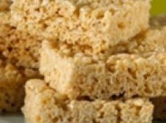 The Original Rice Krispies Treats Recipe | Just A Pinch Recipes