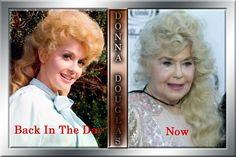 Donna Douglas ~ Elly May Clampett, Beverly Hillbillies ~ Born: September 26, 1932, Pride, Louisiana Died: January 1, 2015, Zachary, LA