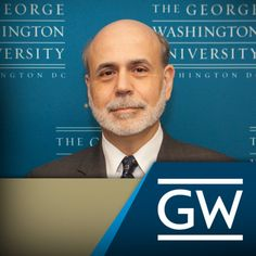 Reflections On The Federal Reserve - GW School of Business  ...: Reflections On The Federal Reserve - GW School of Business  … #Finance