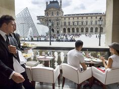 Every sight and bite in Paris, known as the City of Lights, seems luminescent. Majestic architecture, quaint quartiers, artistic treasures, and the River Seine all create beautiful backdrops for sipping and savoring.