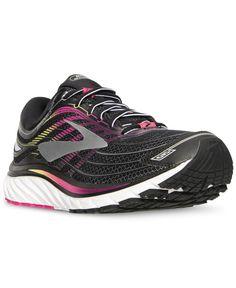 135204db5b089 Brooks Women s Glycerin 15 Running Sneakers from Finish Line