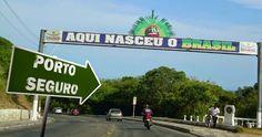 D&D Mundo Afora - Blog de viagem e turismo   Travel blog: O que fazer em Porto Seguro (Bahia)